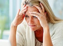 Признаки депрессии: страх