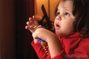 Аутизм у ребенка
