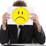 Тест на депрессию, признаки и проявление болезни