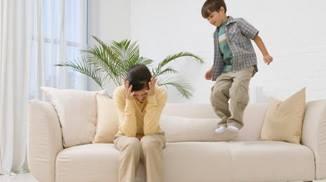 гиперактивности у детей