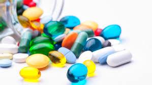 химические препараты для похудения
