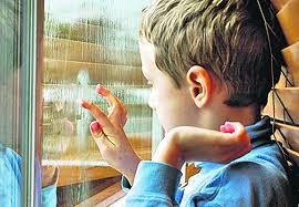 Аутизм и социальный контакт