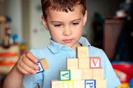 Тест на аутизм