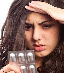 лечение-мигрени