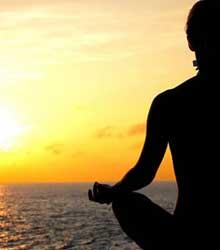 йога лечит депрессию