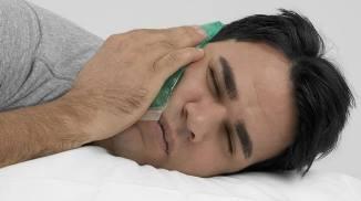 заболевание тройничного лицевого нерва