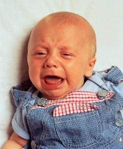 невралгия у младенцев