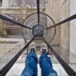Симптомы и причины боязни высоты. Советы и лечение фобии