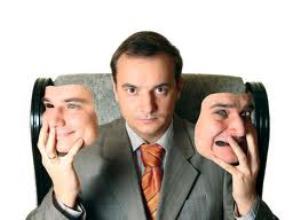 причины шизофрении у мужчин