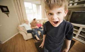 психопатия у детей