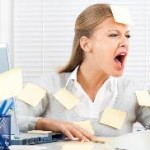 В чем проявляются основные симптомы стресса. Как избежать стресса?
