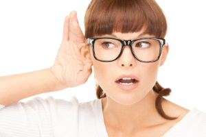 Симптомы слуховой агнозии