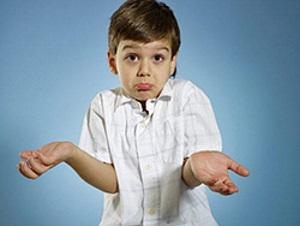 Расстройство экспрессивной речи