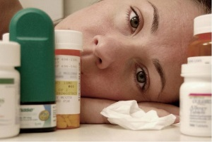 Лечение дыхательного невроза