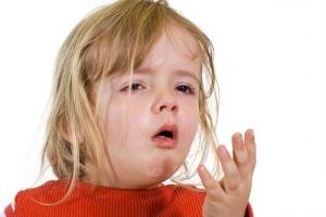 Дыхательный невроз у ребенка