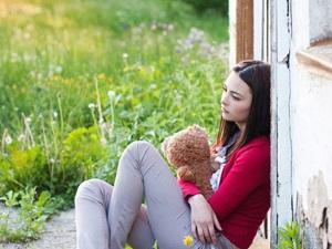 Симптомы подростковой депрессии