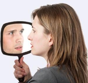 Проявления гендерной дисфории