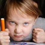Детский и подростковый негативизм. Методы коррекции