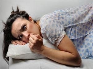 Симптомы аменции