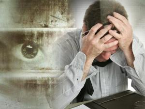 Симптомы шизотипического расстройства