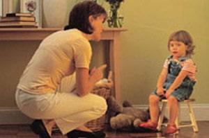 Тестирование ребенка