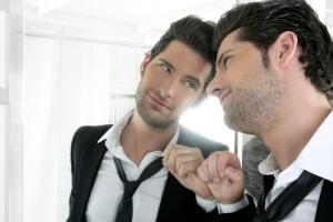 Проявление нарциссизма