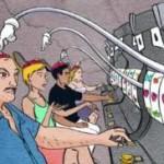 Игровая зависимость как болезнь. Симптомы лудомании, последствия и лечение