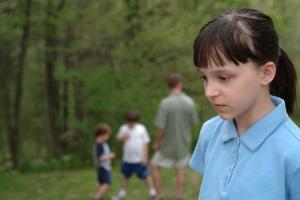 Проявления синдрома Аспергера