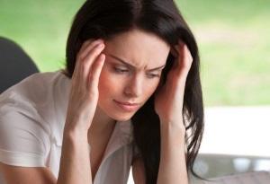 Симптомы психалгии