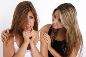 Диагностика тревожного расстройства