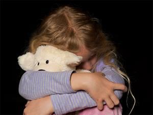ПТСР у детей