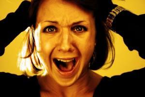 Декомпенсация психопатий