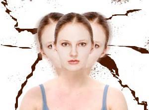 Проявления парафренного синдрома