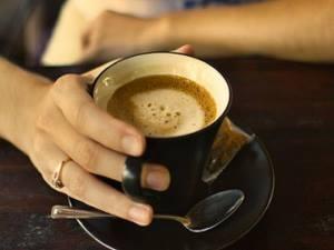 Кофе препятствует болезни Паркинсона