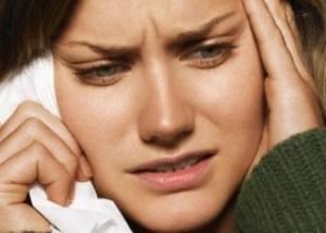 Симптомы вегетативного невроза