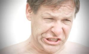 Признаки синдрома Жиля де ля Туретта