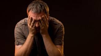 Посттравматический стрессовый синдром