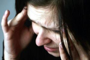 Симптомы синдрма Расмуссена