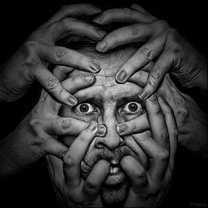 Виды психических расстройств