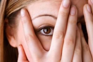Симптомы тревожно-фобического расстройства