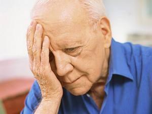 Помощь при старческом психозе
