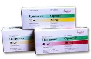 Препарат циталопрам