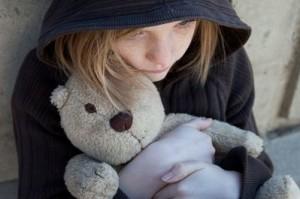 Особенности психических расстройств у детей
