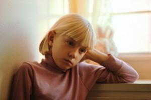 Депрессия и неврозы у детей