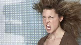 Синдром предменструального напряжения