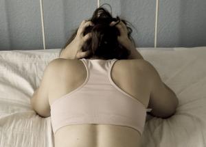 Симптомы астено-депрессивного синдрома