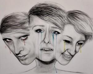 Проявления пограничного расстройства личности