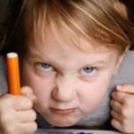 Причины агрессии у детей и правильное поведение родителей