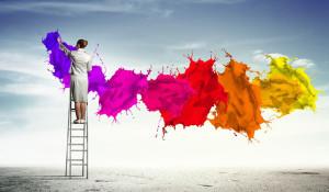 Лечебный эффект цветотерапии